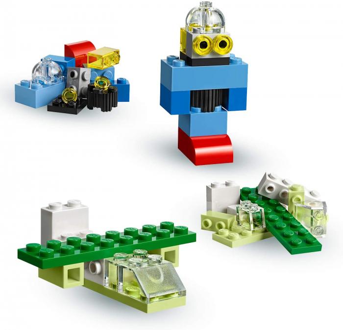 LEGO CLASSIC VALIZA CREATIVA 10713 [5]