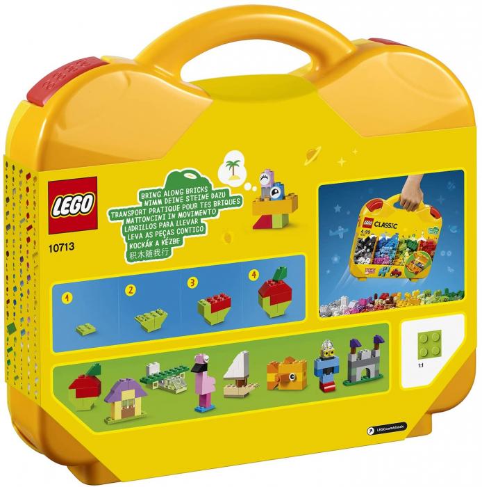 LEGO CLASSIC VALIZA CREATIVA 10713 [6]