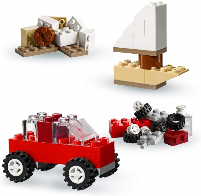 LEGO CLASSIC VALIZA CREATIVA 10713 [4]