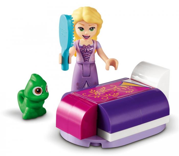 LEGO DISNEY PRINCESS  RAPUNZEl TOWER 43187 [3]