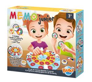 Memo Junior [0]