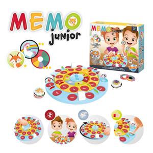 Memo Junior [3]