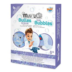 Mini - laboratorul de baloane de sapun [0]