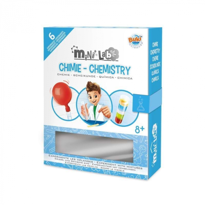 Mini-laboratorul de chimie 0