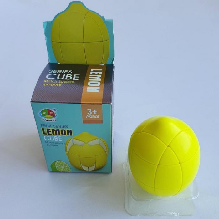Cadou 5-7 ANI - Set creativ quilling +  Cub Rubik Lamaie 3