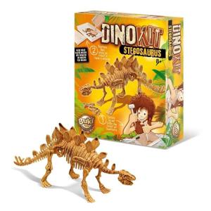 Paleontologie - Dino Kit - Stegosaurus [1]