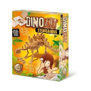 Paleontologie - Dino Kit - Stegosaurus [0]