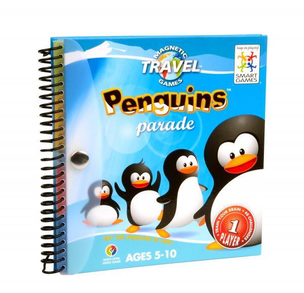 Penguins Parade 0