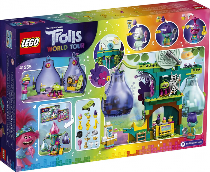PETRECEREA TROLILOR LEGO 41255 [4]