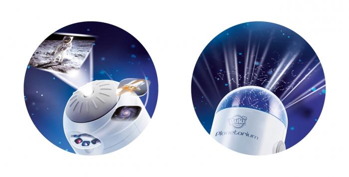 Planetarium 2 in 1 3