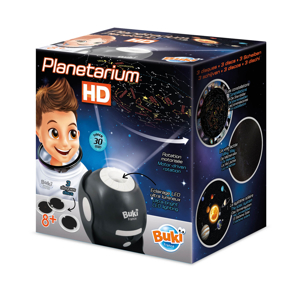 Planetarium HD 0