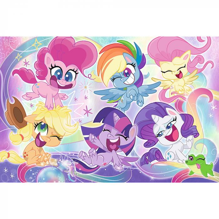 Puzzle Trefl 24 maxi my Little Pony [1]