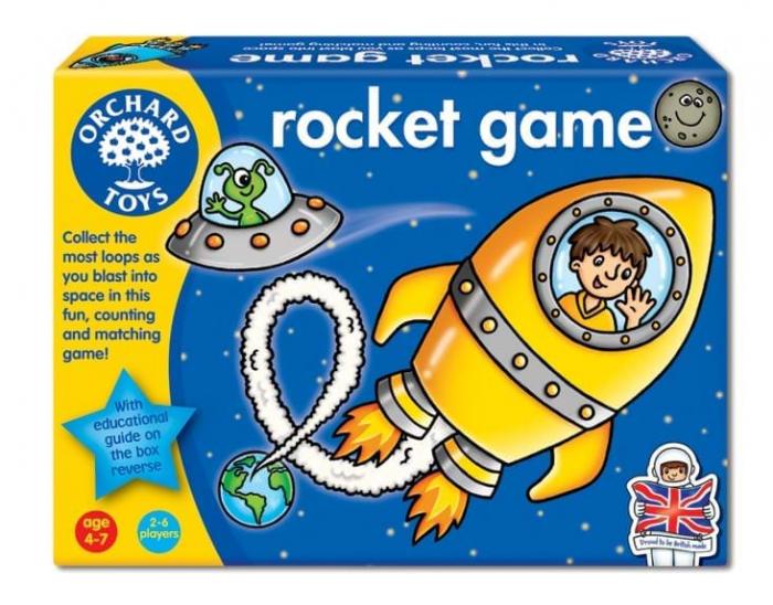 Racheta / ROCKET GAME 0