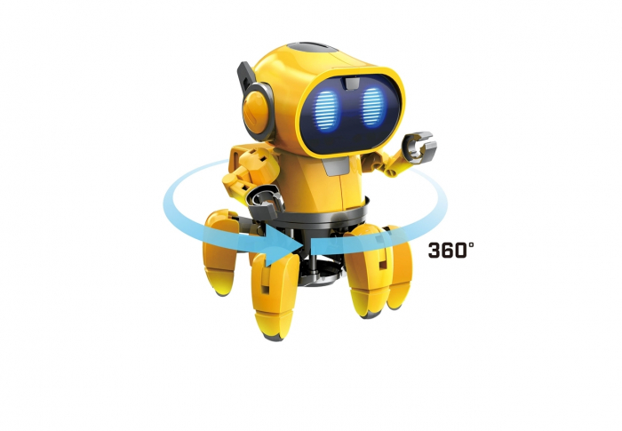 Robot Tibo 1