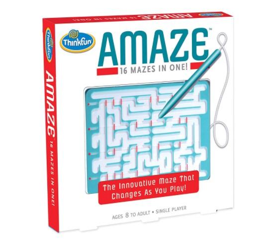Amaze [0]