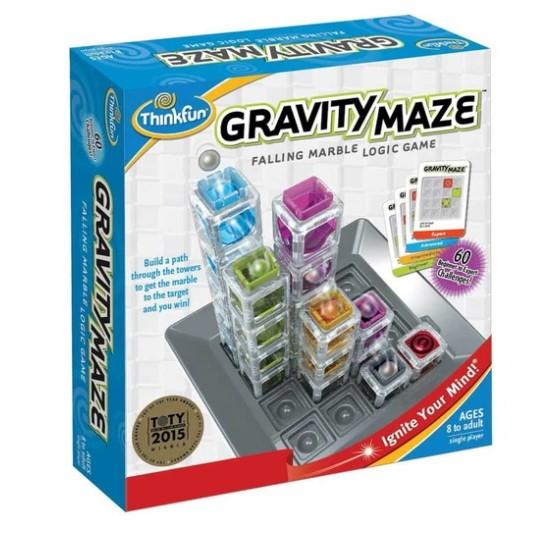 Gravity Maze [0]