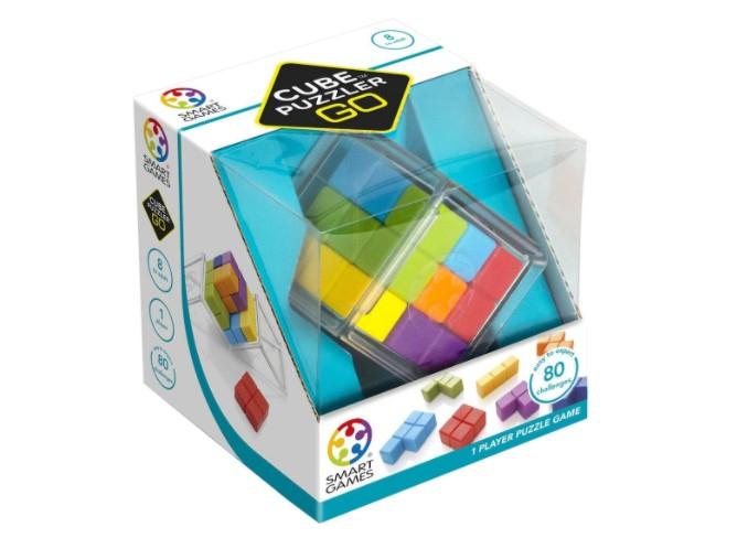Cube Puzzler - GO [0]