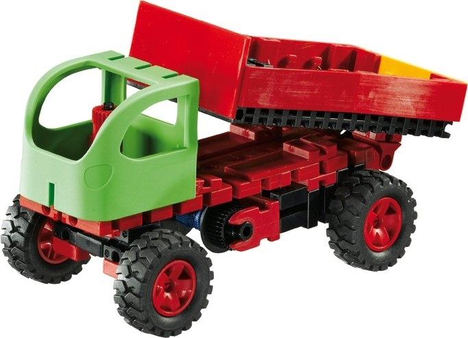 Set constructie ADVANCED Universal 3 - 40 modele 19