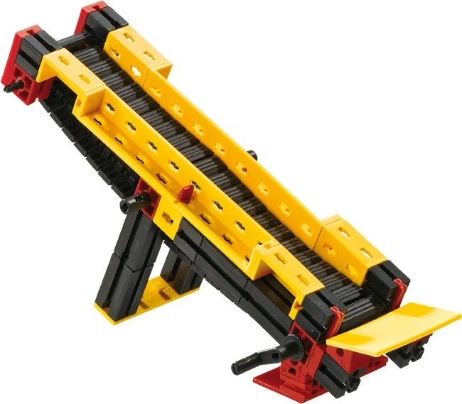 Set constructie ADVANCED Universal 3 - 40 modele 4