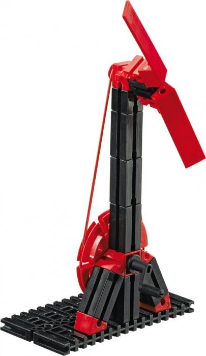 Set constructie ADVANCED Universal 3 - 40 modele 37