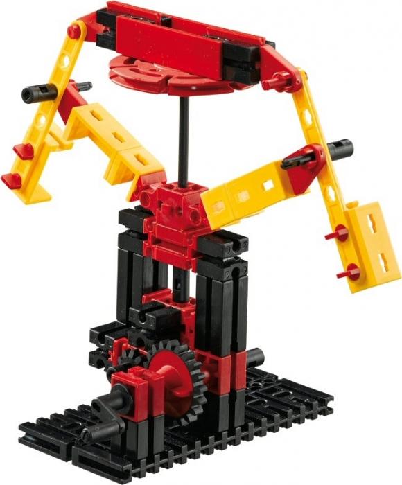 Set constructie ADVANCED Universal 3 - 40 modele 11