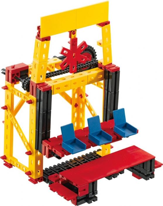 Set constructie ADVANCED Universal 3 - 40 modele 20