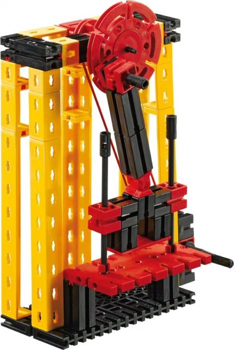 Set constructie ADVANCED Universal 3 - 40 modele 34