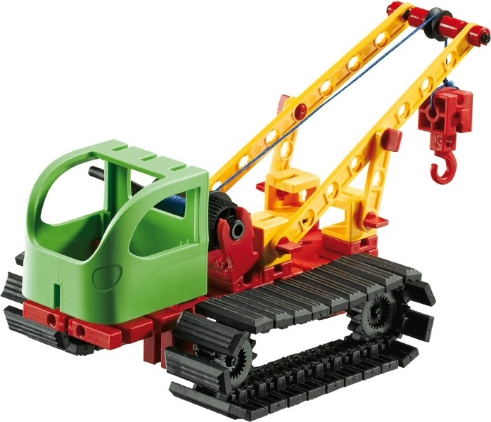 Set constructie ADVANCED Universal 3 - 40 modele 7