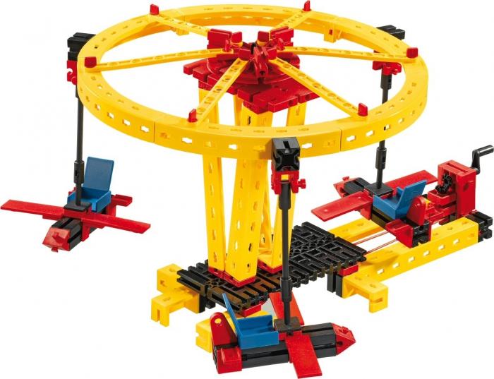 Set constructie ADVANCED Universal 3 - 40 modele 15
