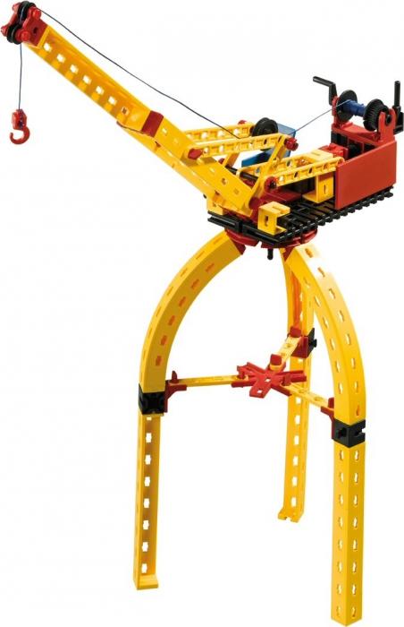 Set constructie ADVANCED Universal 3 - 40 modele 5