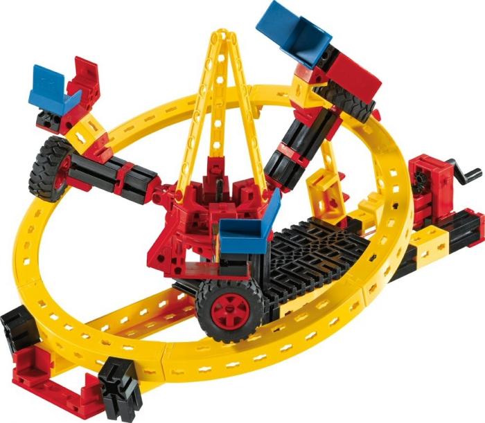 Set constructie ADVANCED Universal 3 - 40 modele 18