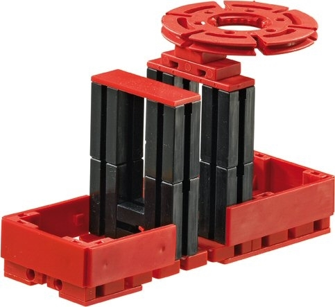 Set constructie ADVANCED Universal 3 - 40 modele 33