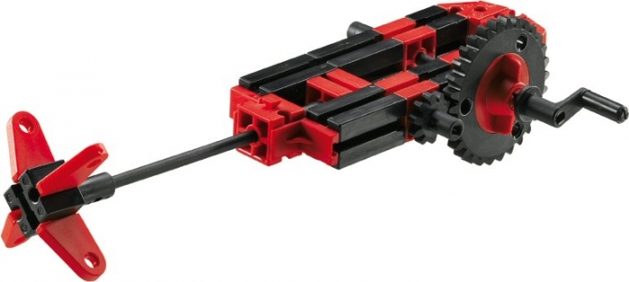 Set constructie ADVANCED Universal 3 - 40 modele 22