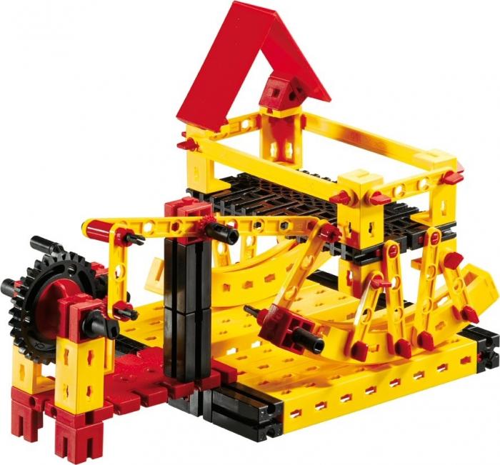 Set constructie ADVANCED Universal 3 - 40 modele 38