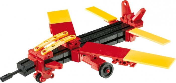 Set constructie ADVANCED Universal 3 - 40 modele 9