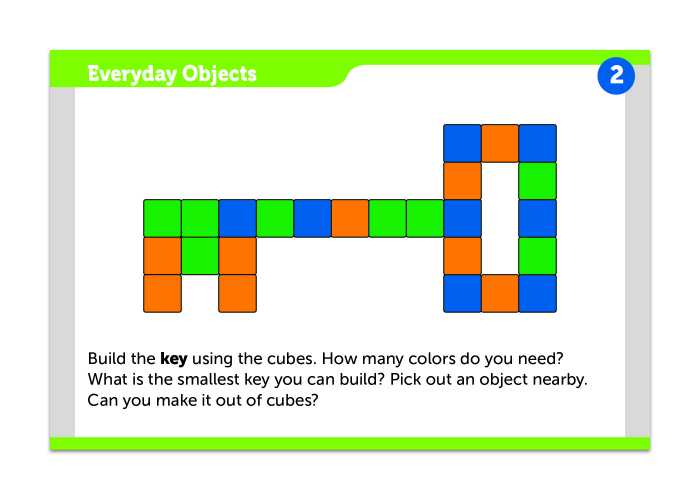 Set constructie Mathlink - joc educativ STEM Learning Resources 4
