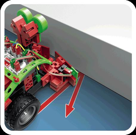 Set constructie ROBOTICS Mini Bots [13]
