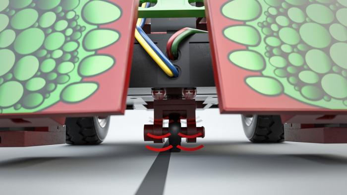 Set constructie ROBOTICS Mini Bots [9]