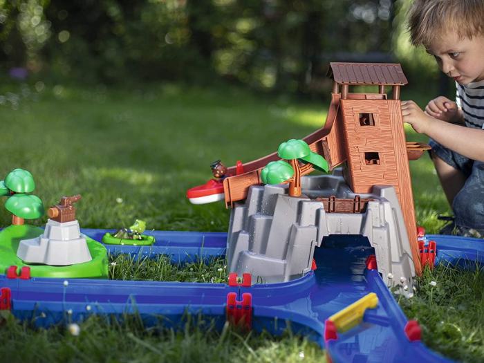Set de joaca cu apa AquaPlay Adventure Land [6]