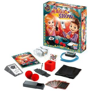Set magie - Spectacolul meu de magie 1