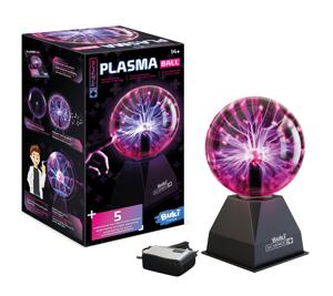 Sfera de Plasma [1]