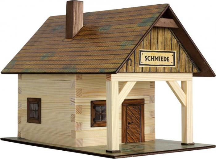 Smithy Forge - joc educativ de construit Walachia [0]