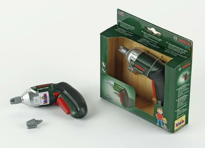 Surubelnita electrica - Bosch [1]