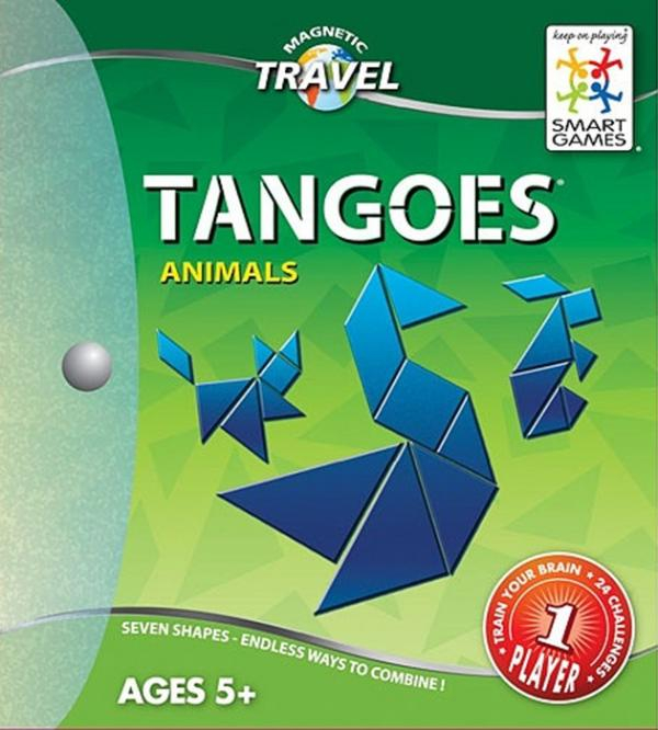 TANGOES ANIMALS 0