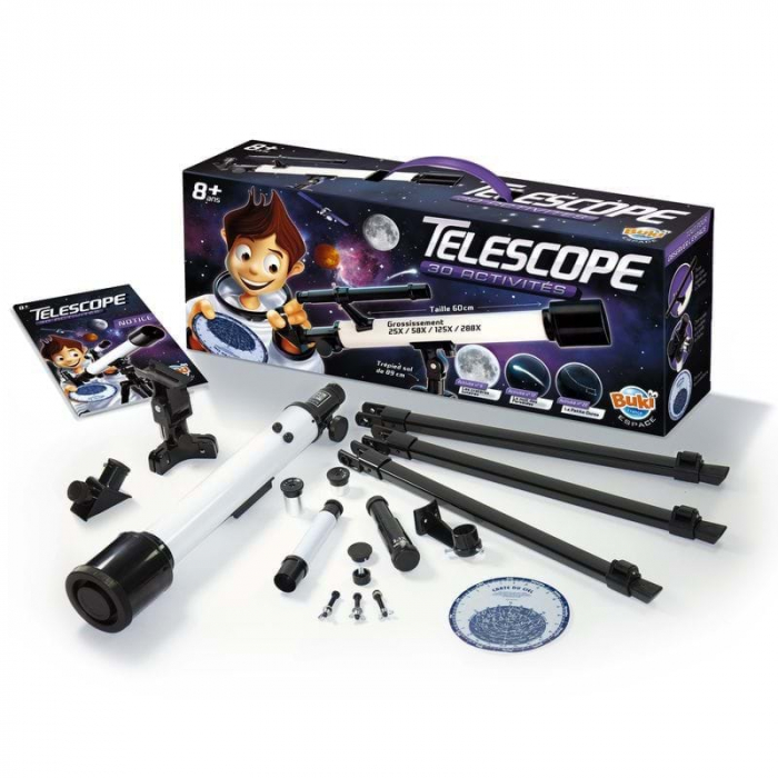 Telescop - 30 activitati 1