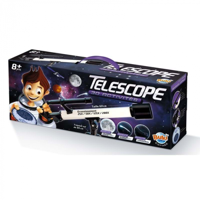 Telescop - 30 activitati 0
