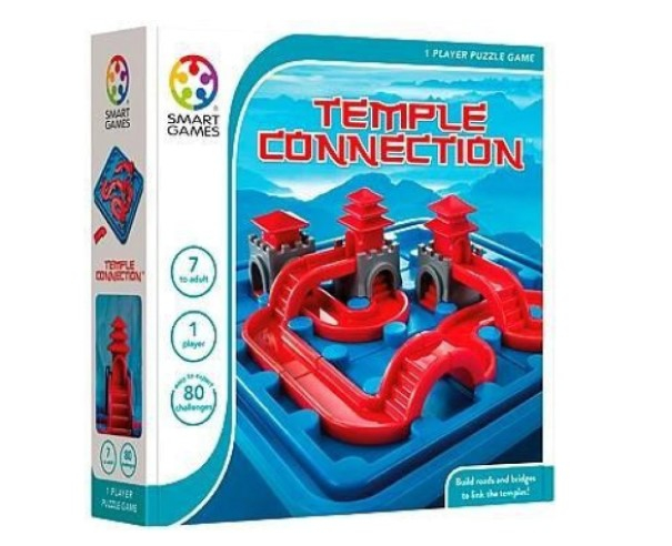 Temple connection dragon edition [0]
