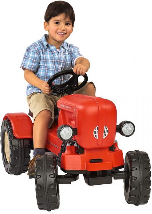 Tractor cu pedale Porsche Diesel Ed 16 [1]