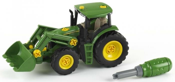Tractor John Deere [0]