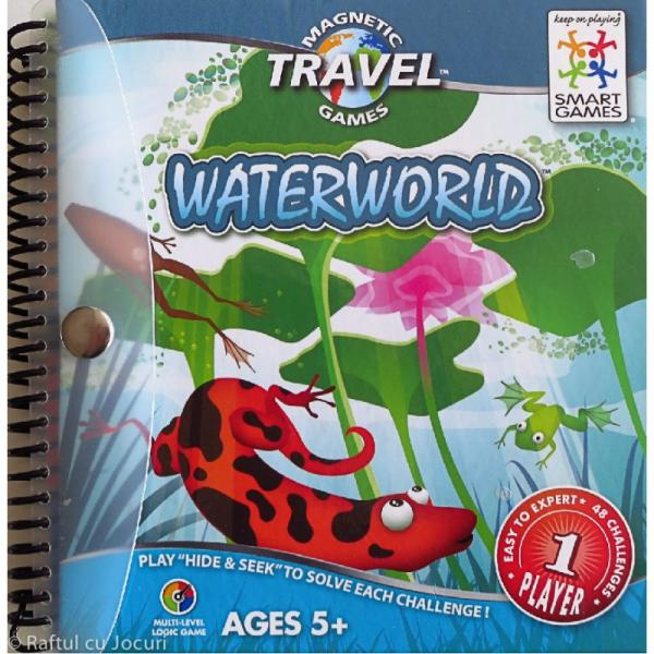 Water World 0